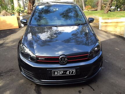 VW GOLF GTI Eltham Nillumbik Area Preview