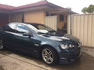 2011 Holden Commodore Sedan Glenelg North Holdfast Bay Preview