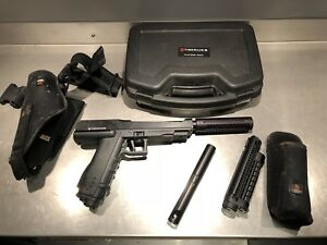 Tiberius 8 Pistol for sale