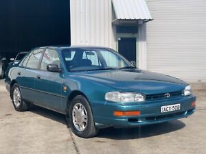 1994 Toyota Camry VIENTA TOURING V6 Automatic Sedan Mayfield East Newcastle Area Preview
