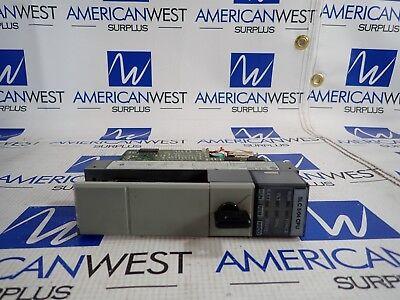 1747-l542 Allen Bradley 504 Slc 500 Processor Ser A 1747l542 Used