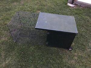 Rabbit / guinea pig hutch Edwardstown Marion Area Preview