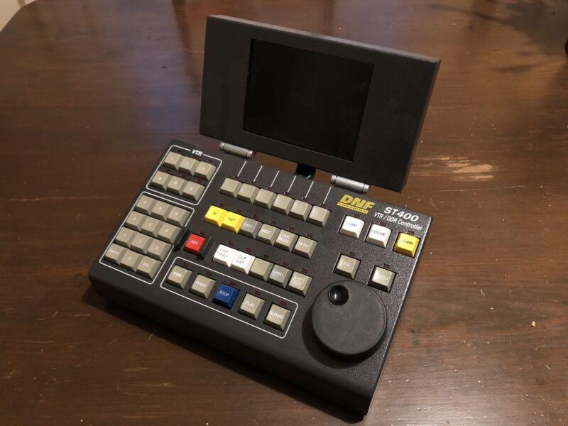 DNF Controls VTR Controller ST400