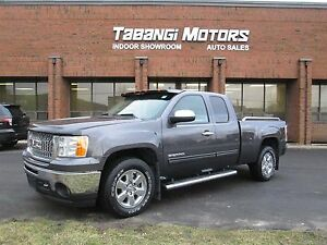 2010 GMC Sierra 1500 SLT LEATHER HEATED SEATS 5.3L