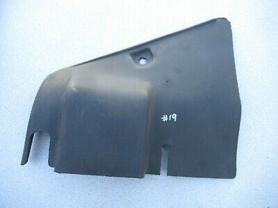 Porsche 911 Engine Compartment Electrical Panel Cover #19
