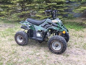 WANTED - Chinese Atvs running or not / cash today