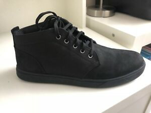 Timberland Groveton in Black. Size 8 Brand new