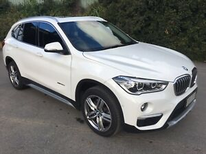 FOR SALE BMW X1 X-DRIVE20D AWD/DIESEL(MY16)ALL OFFERS CONSIDERED!
