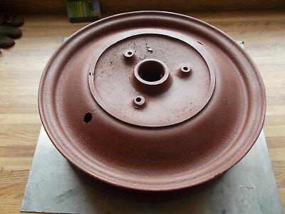 John Deere Mllali Front Wheel L607t