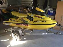 Up for sale or swaps Seadoo xp Rylstone Mudgee Area Preview