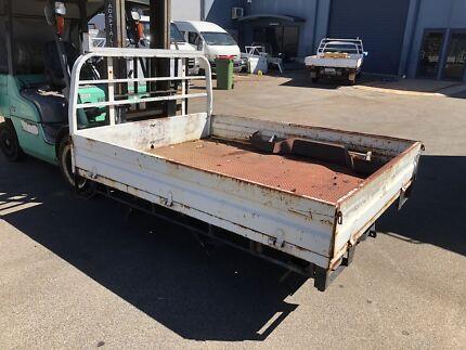 Landcruiser 79 Steel Tray Suit HZJ79 VDJ79 Bassendean Bassendean Area Preview