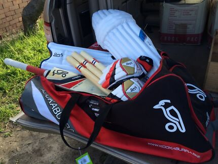 Cricket Set - used once, great condition Maroubra Eastern Suburbs Preview