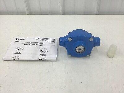 Hypro - 5271706 Spray Pump Cast Iron