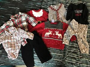 Gymboree 3-6 months clothes