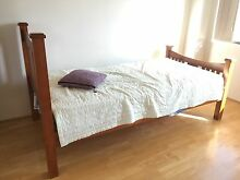 Great quality wooden bed frames for sale! Moore Park Inner Sydney Preview