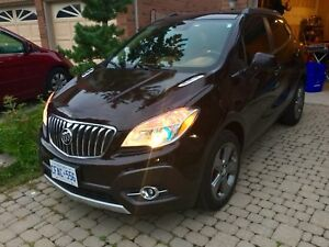 2013 Buick Encore, Mint, Just Reduced