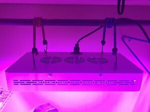 400W grow light