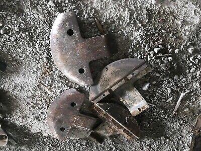 Rhino Dm7 Disc Mower Salvage Parts Rock Gaurds