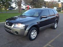 2008 FORD TERRITORY SY TX | AUTO | LPG INJECTED | 5 SEATER | RWC Keysborough Greater Dandenong Preview