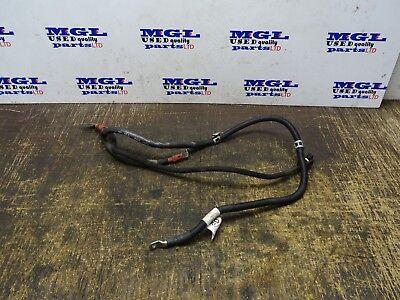 MERCEDES ML W164 STARTER MOTOR ALTERNATOR CABLE WIRING LOOM A1645400436 2011