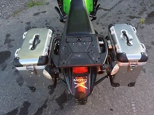 Valise touratech