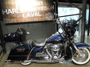 2012 Harley-Davidson FLHR Road King