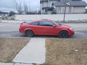 2008 Chevy Cobalt Low KMS