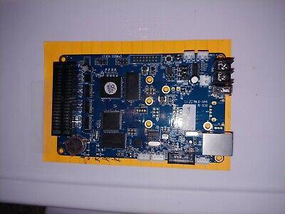 C-power 5200 - 50a Controller Guru Dm Signtronix Led Sign Controller Lumen China
