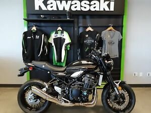 2019 Kawasaki Z900RS Liquidation 2019