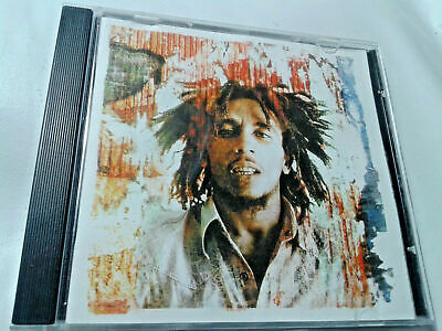 One Love: The Very Best of Bob Marley & the