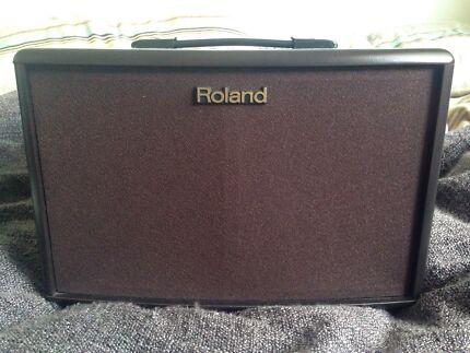 Roland AC60 Acoustic guitar amp Bondi Beach Eastern Suburbs Preview