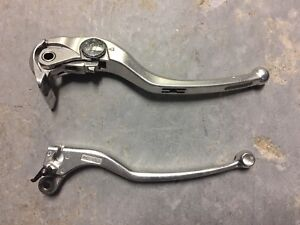 FS: BMW S1000 Brake and Clutch levers