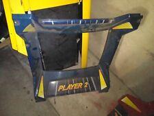 time crisis 2 arcade plastic bezel #4 | eBay