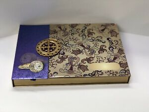 Wedding invitation cards and boxes