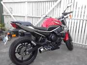 Yamaha XJ6 for sale Oakleigh South Monash Area Preview