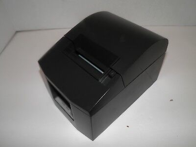 Star Tsp600 643d Thermal Pos Receipt Printer Parallel Replacement Printer