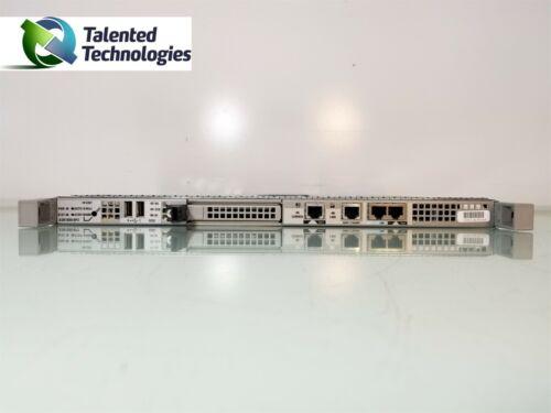 Cisco ASR1000-RP2 ASR 1000 Series Router Processor