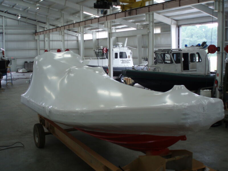Boat Shrink Wrap Marine Shrink Wrap Start Up Kit DIY Wrap Your Own Boat $$Clear