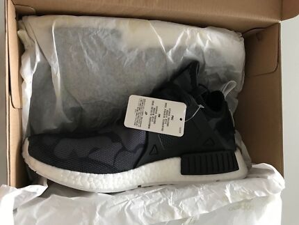 NMD_XR1 Core Black Duck Camo BA7231 NMD XR1 NEW SIZE US 9
