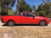 Ford Ute Dedicated lpg Mount Eliza Mornington Peninsula Preview