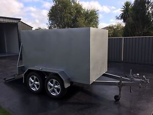 8*5 tandem trailer Traralgon East Latrobe Valley Preview