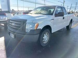 2011 Ford F-150 XL NEW MVI @ DEALER, ONLY $4619 TAXES IN