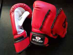 Boxing gloves Wattle Grove Liverpool Area Preview