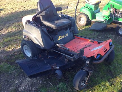 Zero turn mower Latrobe Latrobe Area Preview