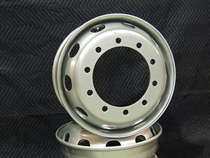 Hino Truck Rims, New Steel rims to suit all Japanese Trucks Kelmscott Armadale Area Preview