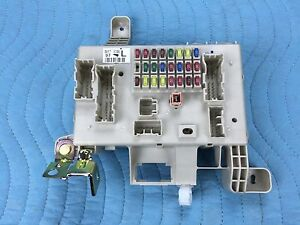 lexus gx470 instrument panel junction block assy 82730. Black Bedroom Furniture Sets. Home Design Ideas
