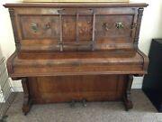 Piano upright Floreat Cambridge Area Preview