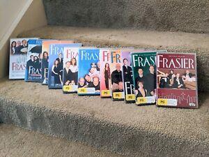 FRASIER - Complete 11 Seasons
