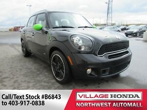 2013 Mini Cooper Countryman S All4 | Loaded |