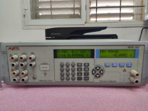 Martel 3001 Multi-Function Calibrator